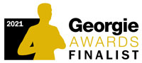 Georgie Awards Finalist